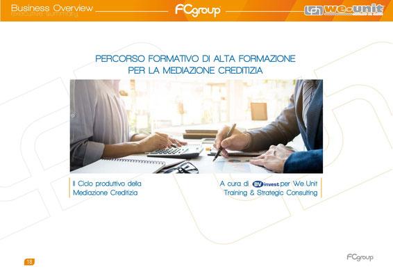 Consulente finanziario a Treviso
