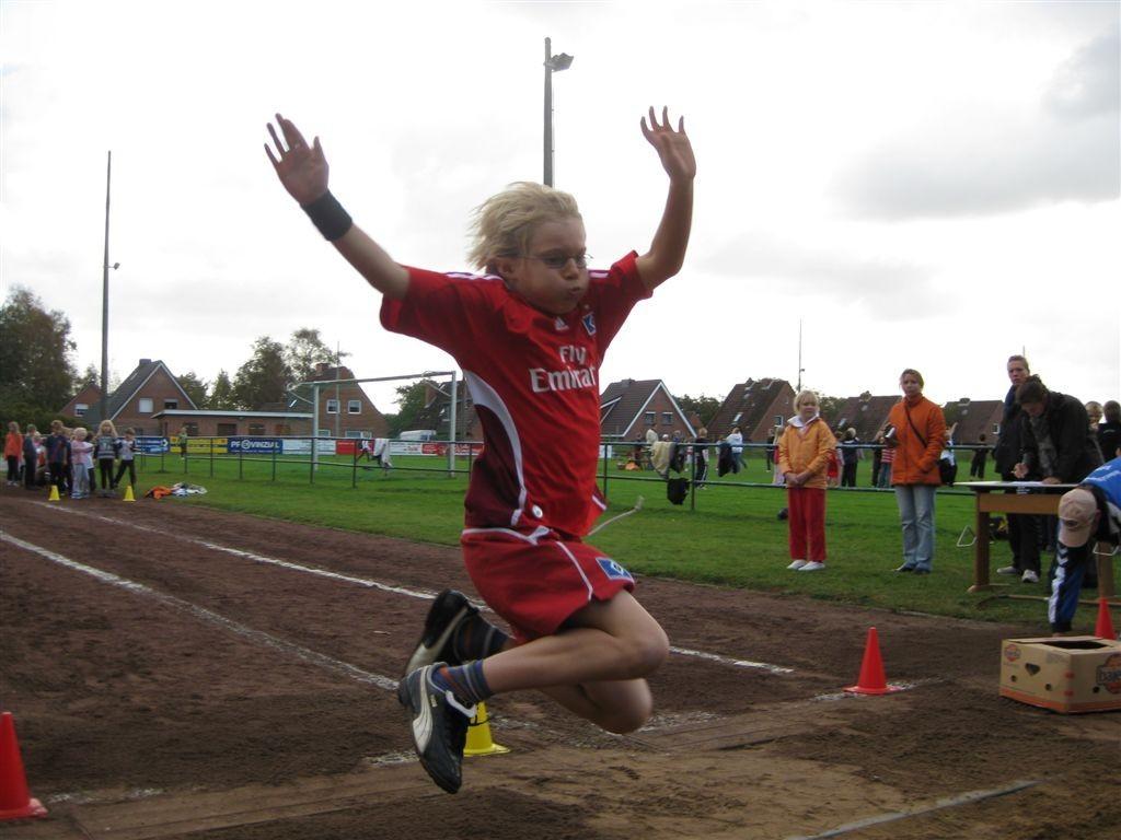 """""""Fly like an eagle"""" - Sportveranstaltungen unterstützen"""