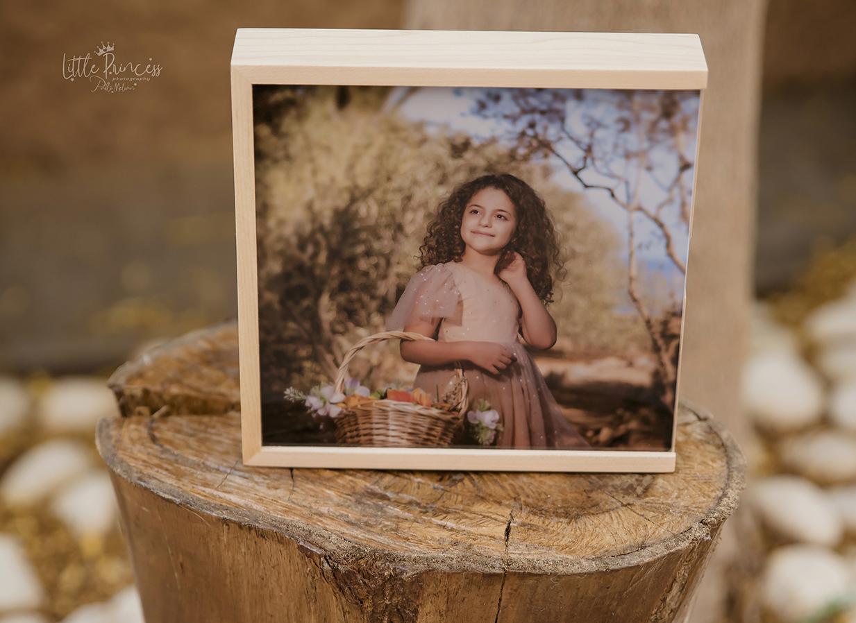 packaging estudio fotográfico en Tenerife