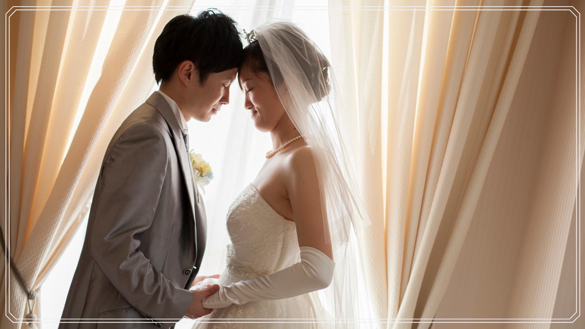 大阪、京都、神戸の結婚式持込みカメラマンは結婚式moviesへ