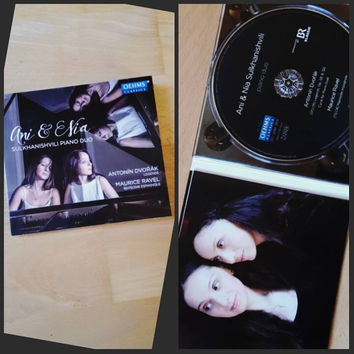 You can get the CD here: