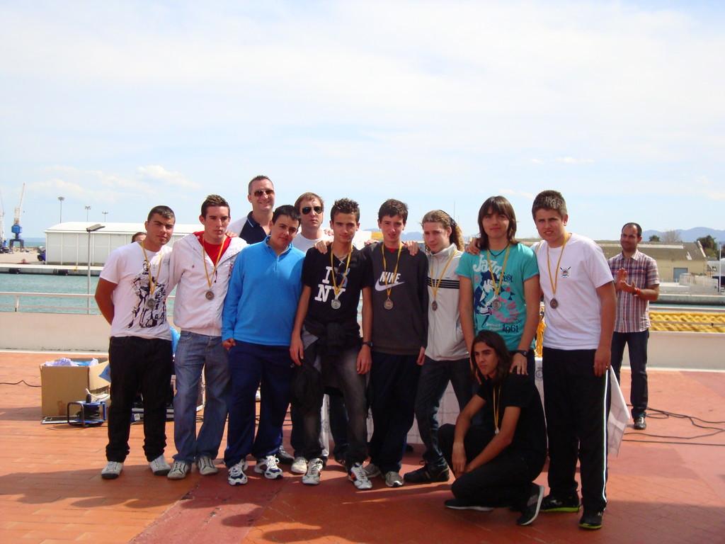 Club de Remo Ciudad de Aguilas