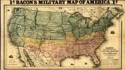 Sezessionskrieg 1861-1865