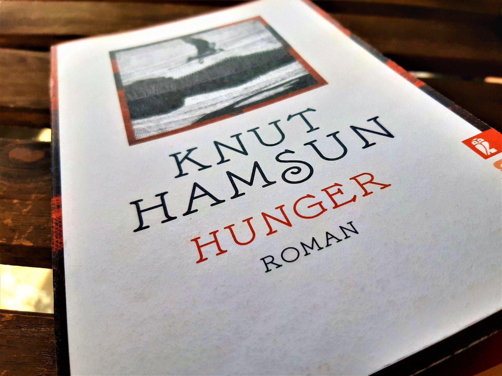 Hamsun, Knut: Hunger