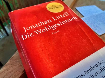 Littell, Jonathan: Die Wohlgesinnten
