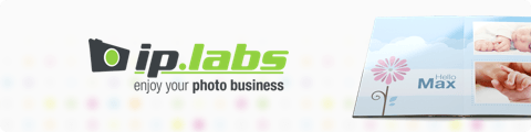 ip.labs Enjoy your photo business