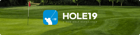 hole19 a new golf experience