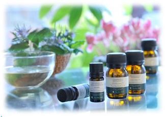 つくば研究学園の学習塾ジュエルプライドで使っている集中できる香りのアロマ