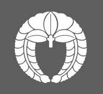 Familienwappen der Funakoshi (www.gibukai.de).
