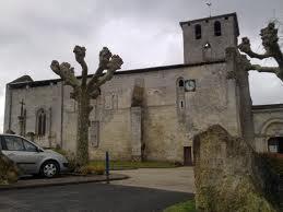 église de Fronsac