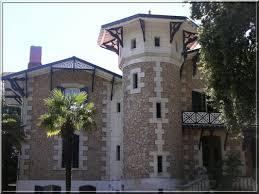 Villa Brémontier - Arcachon
