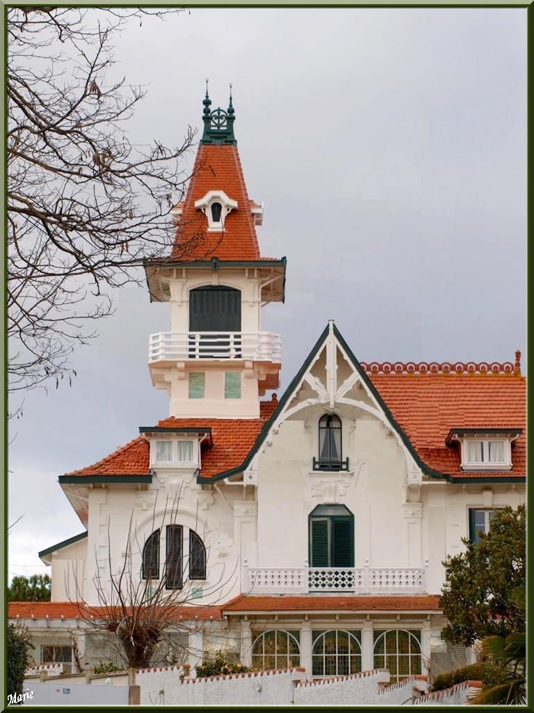 Villa Saint Yves - Arcachon