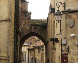 Porte de la Cadène