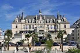Château Deganne - Casino d'Arcachon