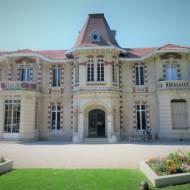 Villa Louis David - musée Anderno