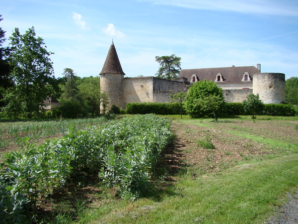 Château d'Arpaillan Naujan et Postiac