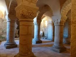 Crypte de Baron