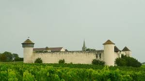 château de Branda - Cadillac