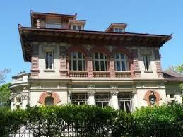 Villa d'Alexandre Dumas - Arcachon