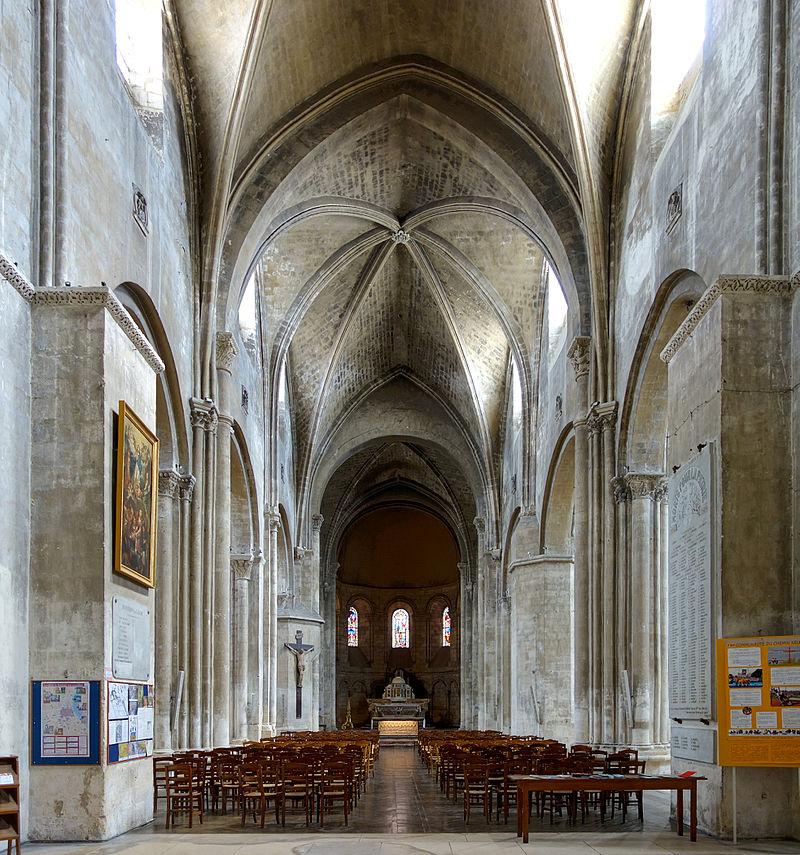 Orgue de l'église Sainte-Croix