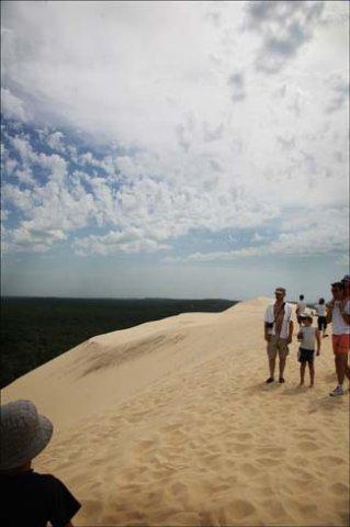 Dune du Pilat - le Pyla