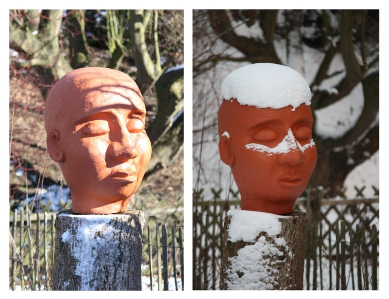"""Meditation"", GFK, Ton, 2009, Tonmodell 2006"