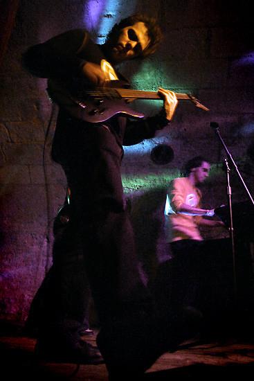 2005. December 18th, Bordeaux -- by Lightpunk.