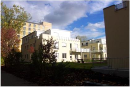 Mehrfamilienhaus in Mainz Stefan Zweig Straße