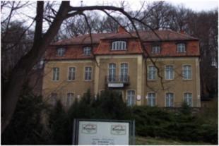 Sanierung Wohn- & Geschäftshaus in Eisenach vor der Sanierung