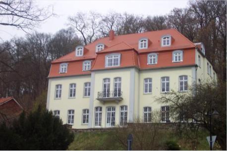 Sanierung Wohn- & Geschäftshaus in Eisenach nach der Sanierung