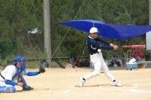 野球は月に一度、ソフトボールは毎日早朝にココなっています。