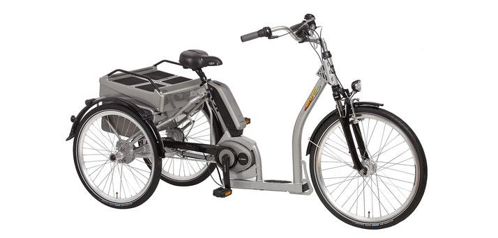 Zeitumstellung Dreirad Display: So funktioniert es bei Bosch
