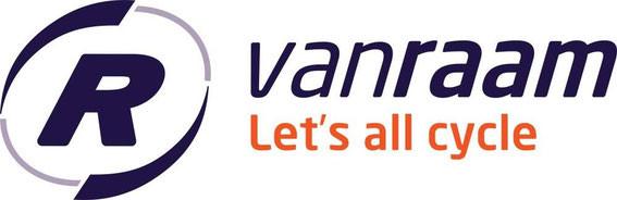 Dreiräder von Van Raam vom Experten in der Schweiz