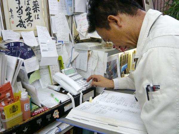 ビジネスホンの設定|新潟県の通信機器工事会社