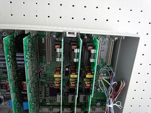 通信機器の基盤|新潟県の通信機器工事会社