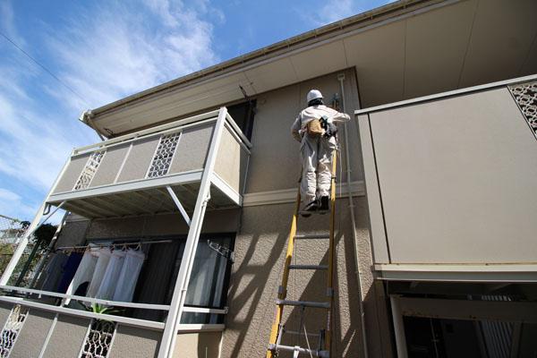 監視カメラ設置|新潟県の通信機器工事会社