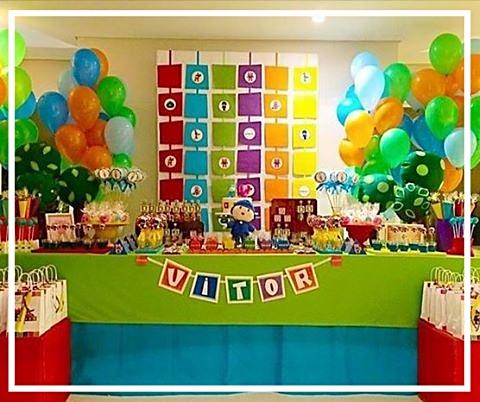 tafellakens, sweettable, tafeldecoratie, kinderfeest