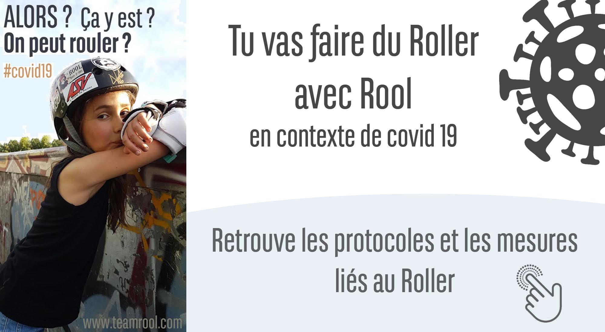 Le Roller en période Covid (MAJ 16/01/2021)