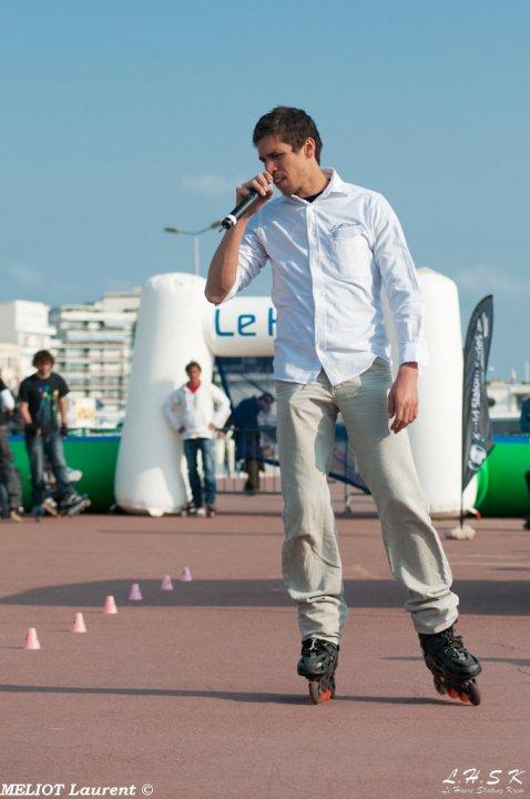Rool - Pierre Célat Speaker Festival Le Havre