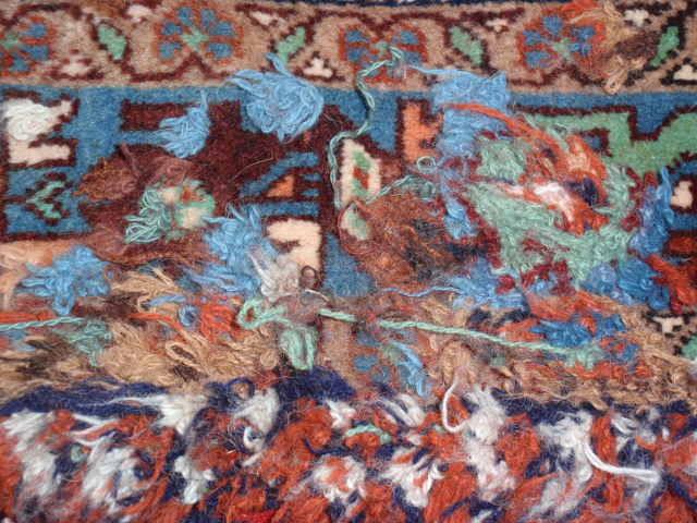 Gut gemocht Teppich-Mottenbehandlung, Teppichmotten fraß beseitigen LS96