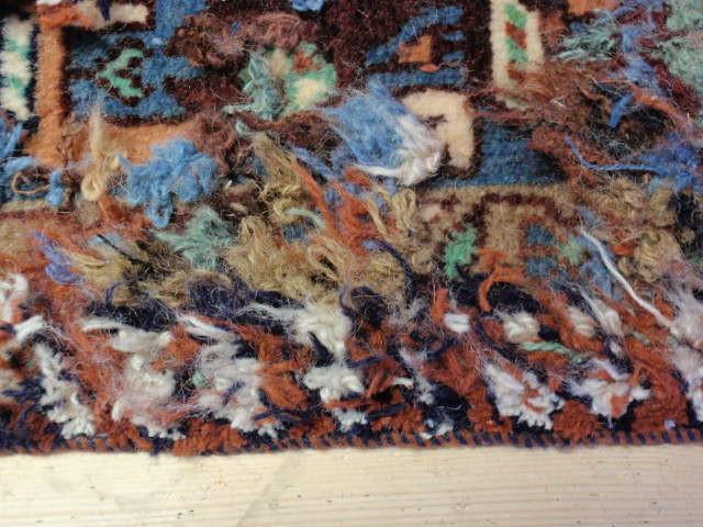Turbo Teppich-Mottenbehandlung, Teppichmotten fraß beseitigen JI61
