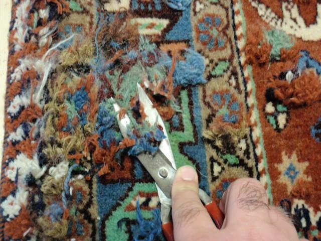 Super Teppich-Mottenbehandlung, Teppichmotten fraß beseitigen RE23