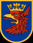 Wappen von Stettin