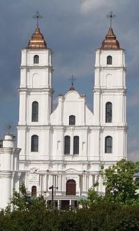 Basilika von Aglona