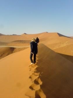 Wüstenzeiten