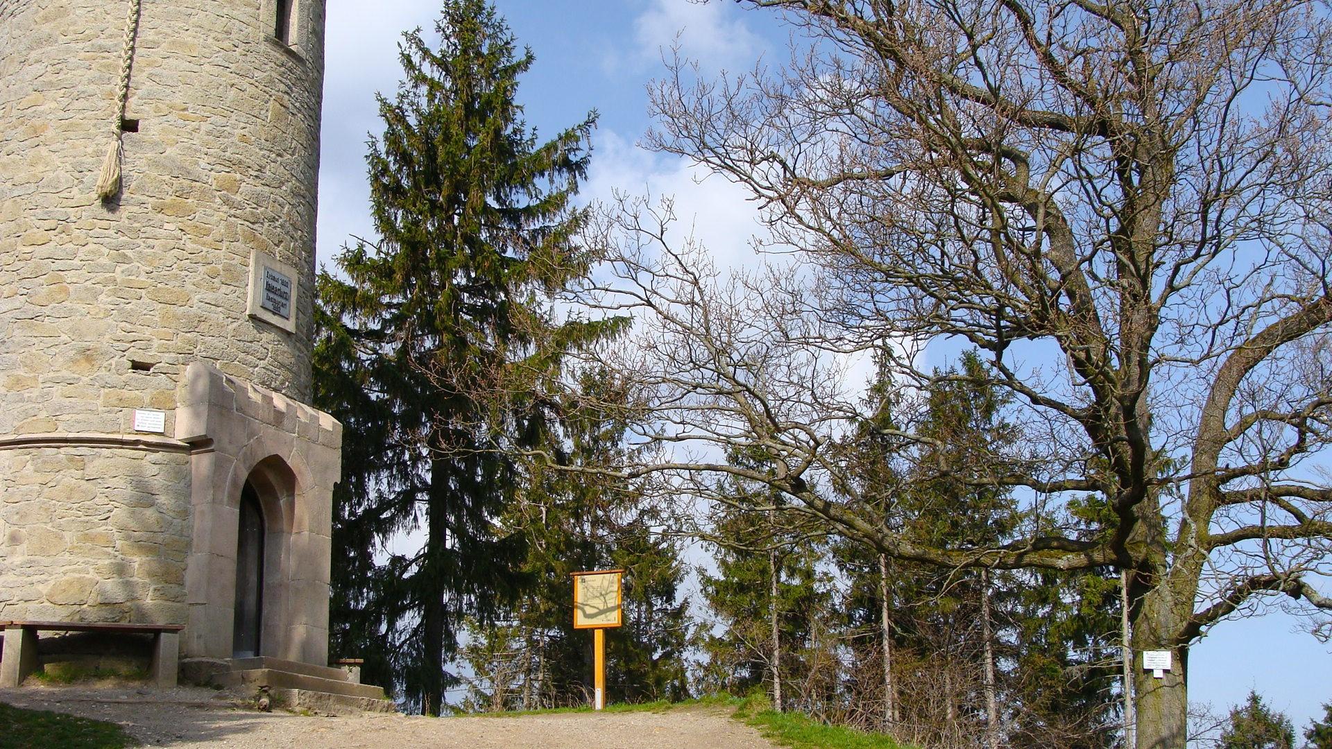 Prinzenturm Wernigerode