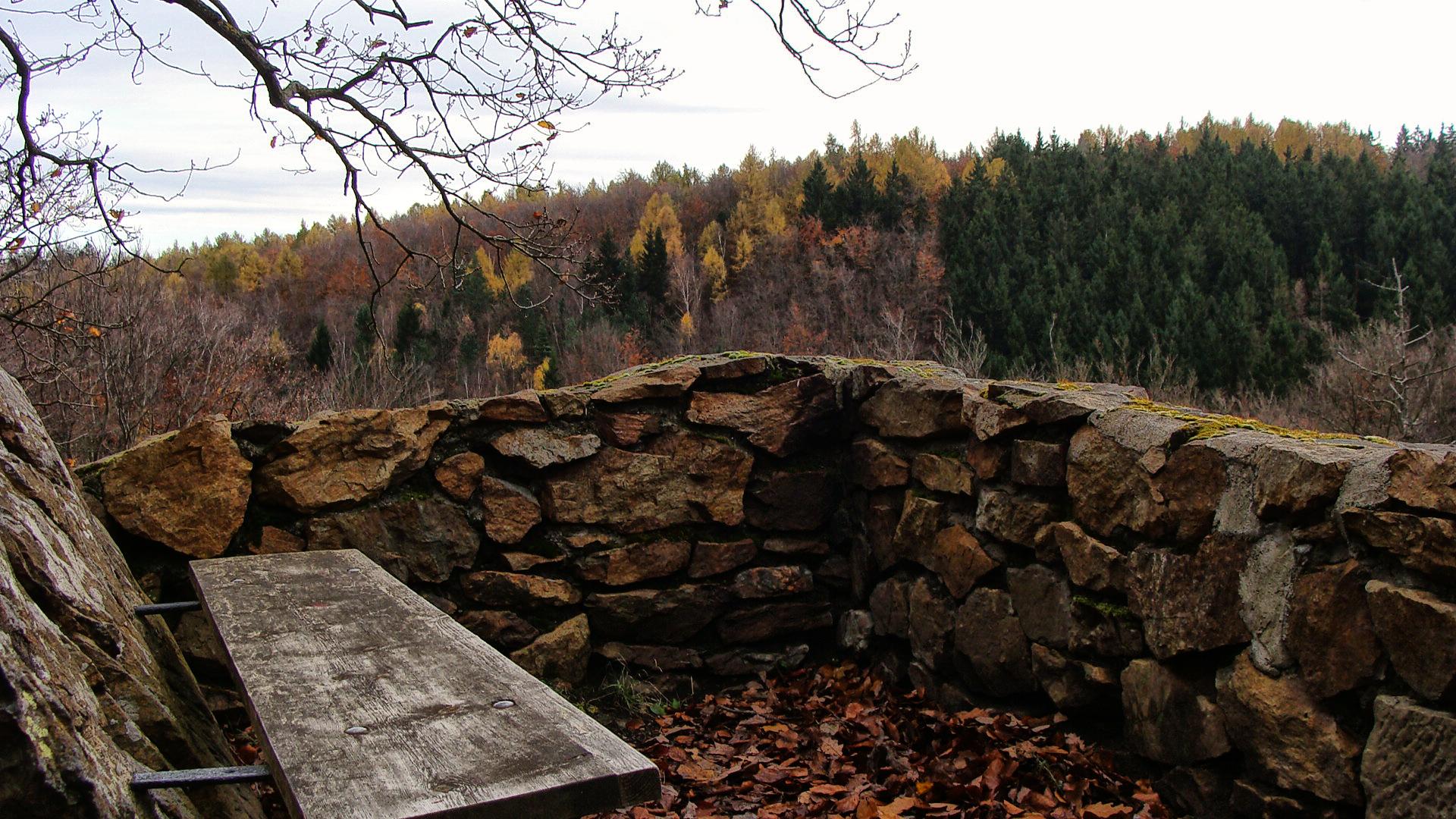 Bielsteinklippe