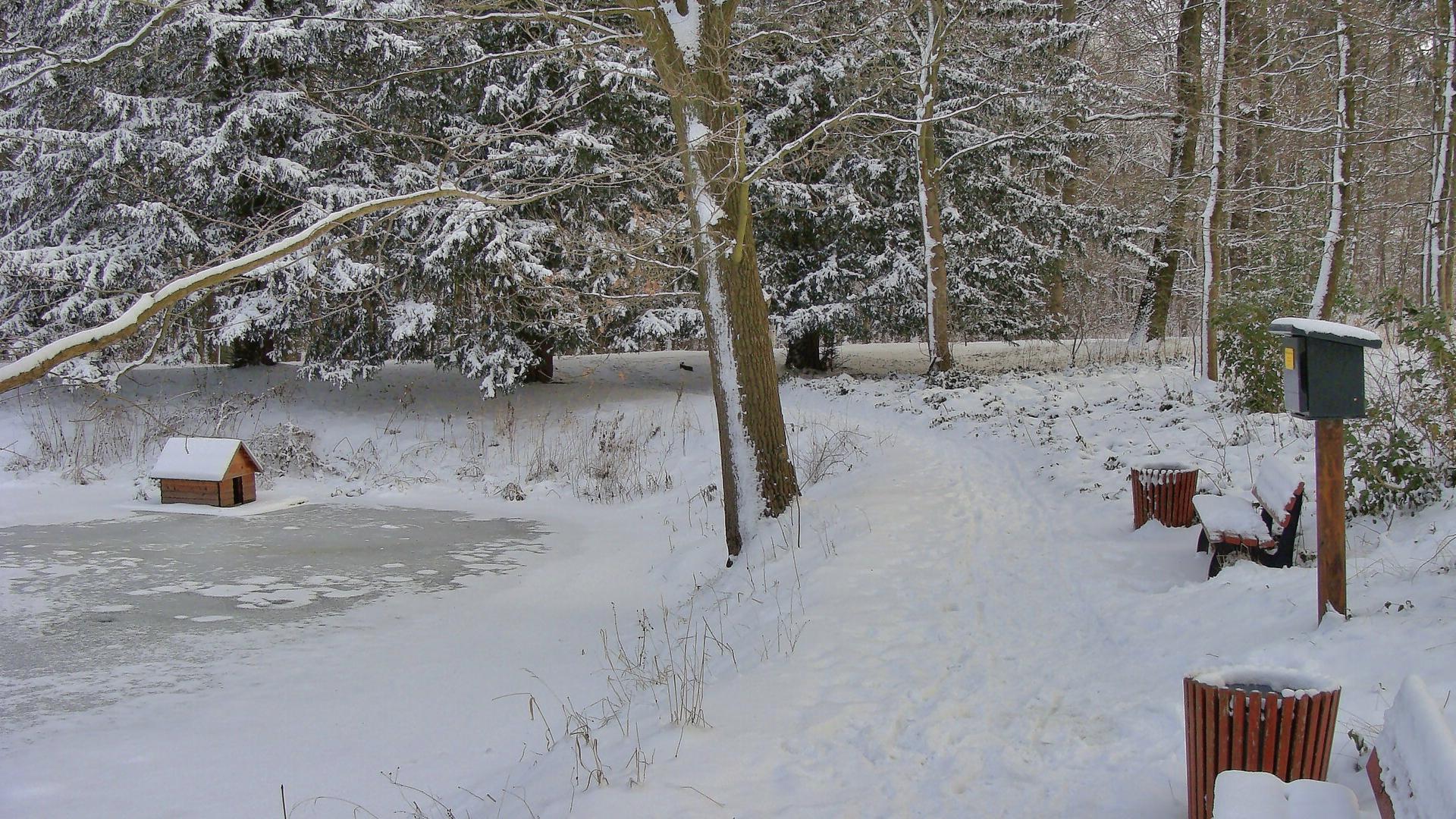 HWN 202 Landschaftspark Degenershausen