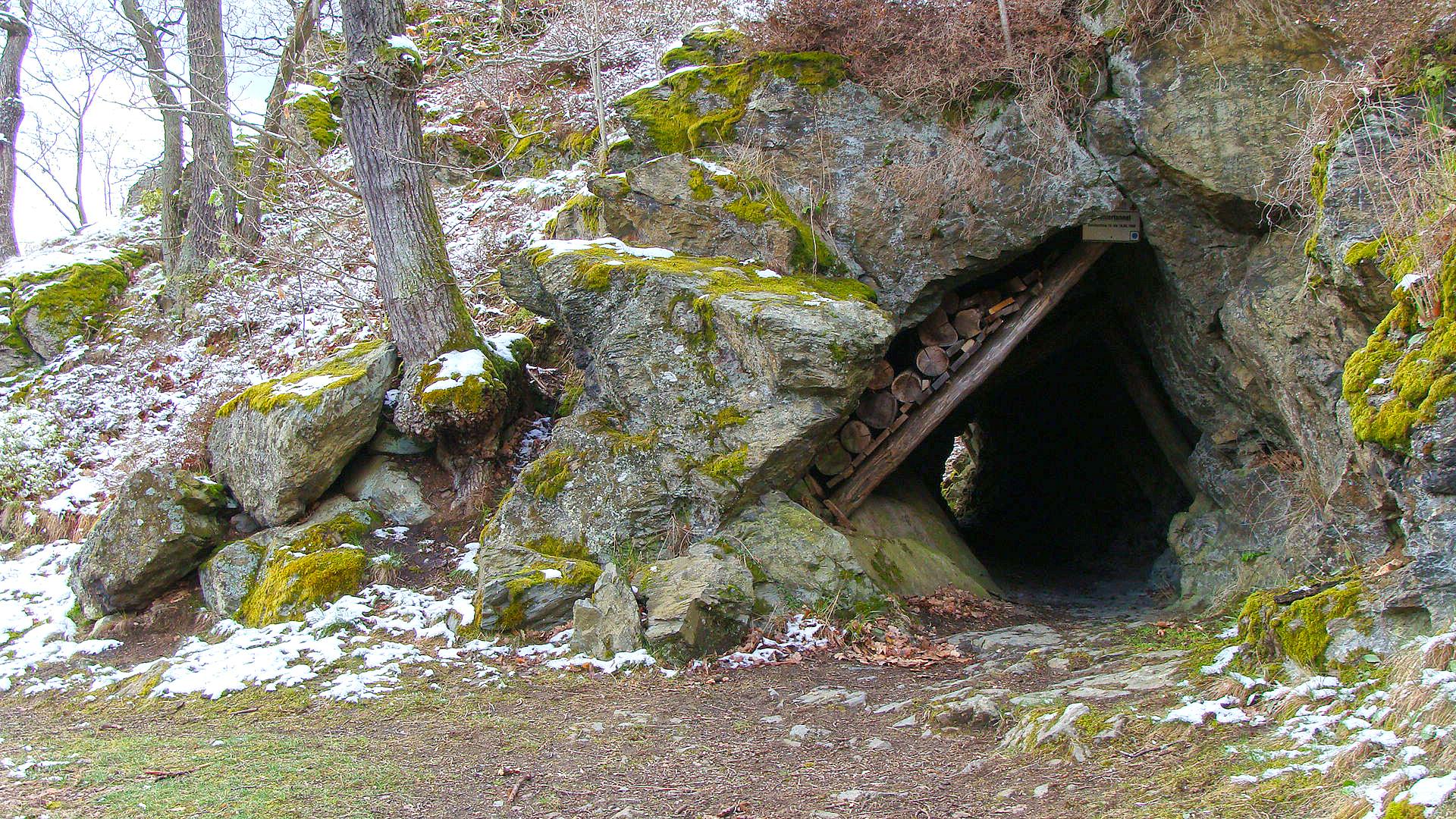 Pioniertunnel