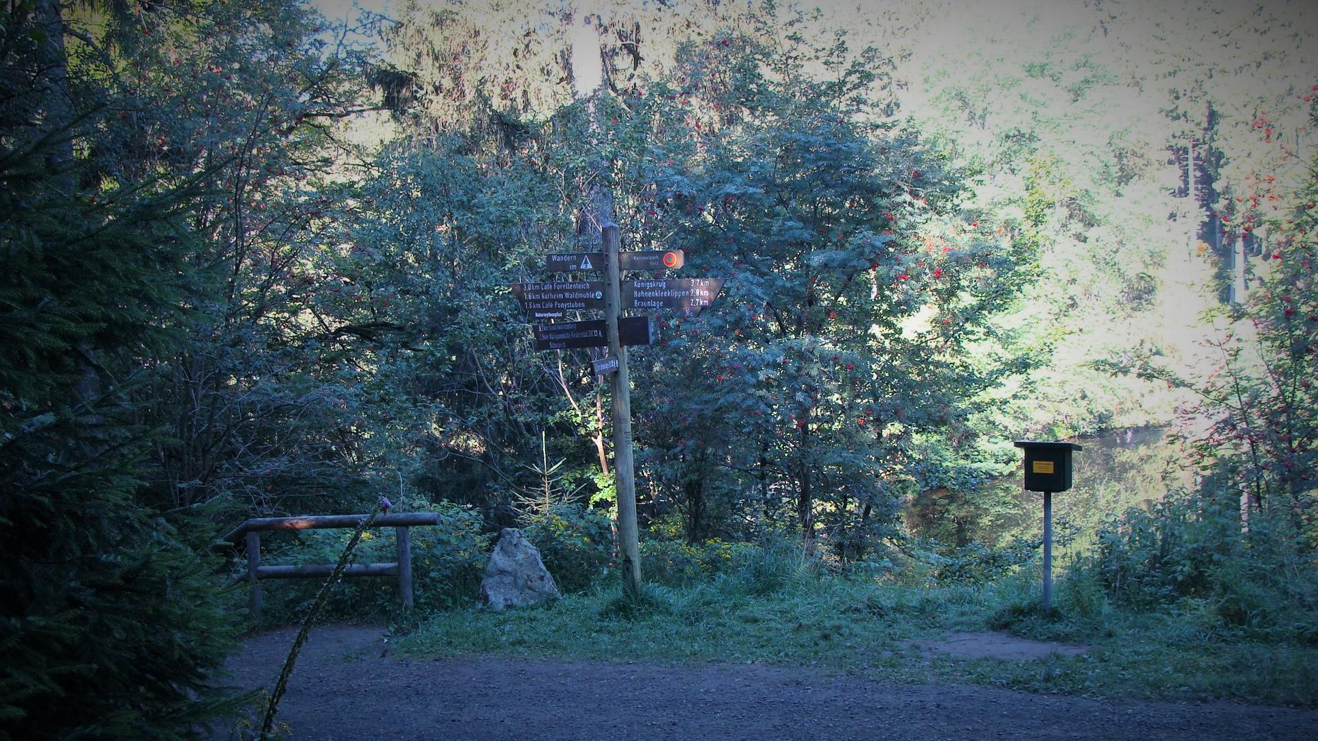 HWN 148 Naturmythenpfad(NEU)